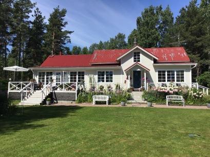 Main house '17